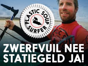 plastic soup surfer petitie