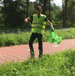 world cleanup day leiderdorp