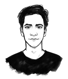 portret jelmer molmers