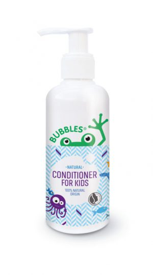 conditioner Bubbles bodycare